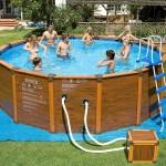Необходимость в личном бассейне