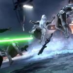Звездные войны фронт битвы