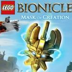 Lego bionicle. Совершенствование для каждого ребенка