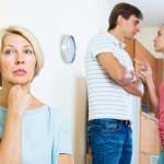 Теща: секреты взаимоотношений