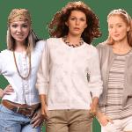 Покупка женского трикотажа в интернет-магазине Milana Style