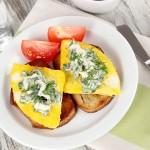 Лучшие рецепты утреннего завтрака