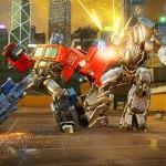 Transformers: Forged To Fight – лучшая игра о трансфомерах для Android