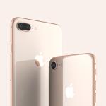 Преимущества покупки смартфона iPhone 8 в Mobinex