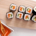 Как выбрать качественные и вкусные роллы?