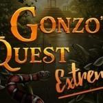 Какими особенностями отличается автомат Gonzo's Quest Extreme
