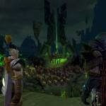 Как быстро прокачаться до 110-го уровня в WoW: Legion – готовимся к Battle For Azeroth