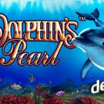 Пиктограммы и правила автомата Dolphin's Pearl в Платинум казино
