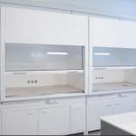 Медицинские лабораторные шкафы: описание, назначение, виды