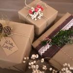 Какую выбрать упаковку для подарка?