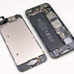 Ремонт iPhone 5 своими силами: не работает LTE