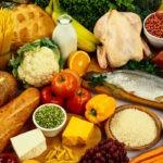 Десятка самых-самых продуктов питания