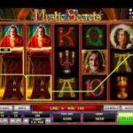 Специальные символы автомата Mystic Secrets в онлайн казино Чемпион