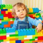 Как правильно выбрать конструктор для ребенка