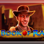 Параметры легендарного автомата Book of Ra из клуба Гаминатор
