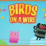 Примечательные особенности игры Birds on a Wire из онлайн казино Оптимус
