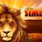 Бонусы и основные параметры игры African Simba из казино Spin City