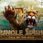 Особенности игры Jungle Spirit: Call of the Wild с сайта ДжойКазино