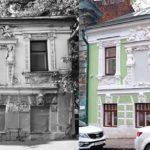 Что представляет собой реставрация зданий