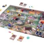 Главные качества настольной игры «Дальние рубежи»