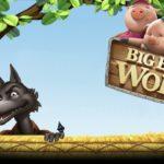 Ключевые характеристики слота Big Bad Wolf с сайта Вулкан Платинум