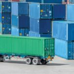 Виды контейнеров для перевозки грузов