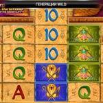 Гаминатор Pyramid: автоматы играть онлайн в казино Вулкан Делюкс