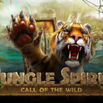 Как играть в казино Вулкан в автомат Jungle Spirit: Call of the Wild