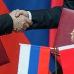 Товарооборот между Россией и Китаем: объемы и структура