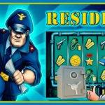 Лучшие качества игрового автомата Resident