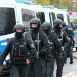 Полиция в Германии реструктурируется по мере роста угрозы экстремизма