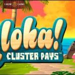 Основные отличия игрового автомата Aloha из казино Фреш