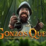 Бонусные функции автомата Gonzo's Quest из популярного игрового клуба Pin Up