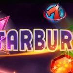 Казино Pin Up: характеристики и основные свойства игрового автомата Starburst