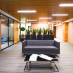 Выбор расположения помещения под офис