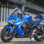 Преимущества мотоциклов Suzuki gsx s1000f