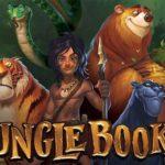 Характеристики игрового автомата Jungle Books из казино Novotech