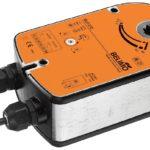 Назначение и основные преимущества приводов с возвратной пружиной от компании Belimo